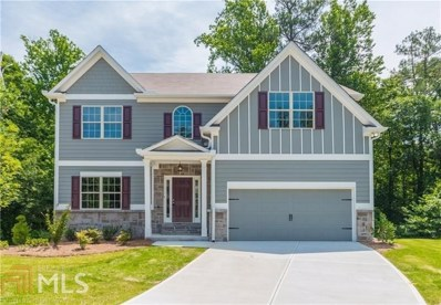 3521 Laurel River Point, Gainesville, GA 30504 - #: 8490907