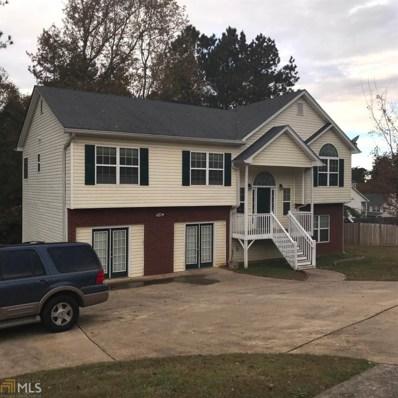 937 Terrace Mill Dr, Douglasville, GA 30134 - #: 8491228