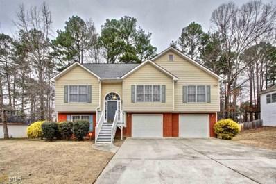 446 Legend Creek Pl, Douglasville, GA 30134 - #: 8492340