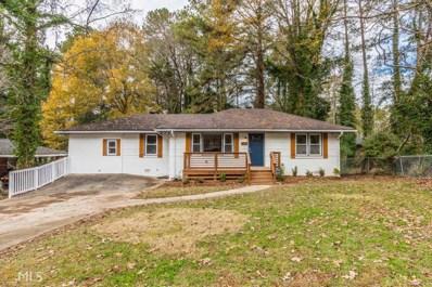 2025 Rosewood Rd, Decatur, GA 30032 - #: 8492995