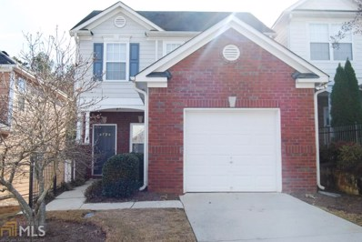 4724 Autumn Rose Trl, Oakwood, GA 30566 - #: 8494188