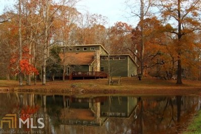 1970 Pine Valley Farm Rd, Comer, GA 30629 - #: 8494202