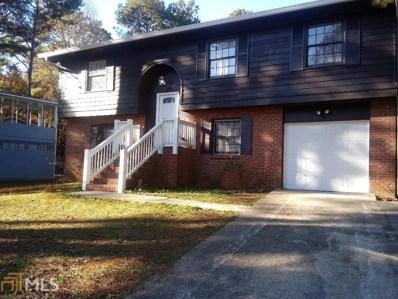 625 Country Ln Dr, Jonesboro, GA 30238 - #: 8494434
