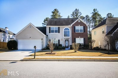 2502 Fall Creek Landing, Loganville, GA 30052 - #: 8494675