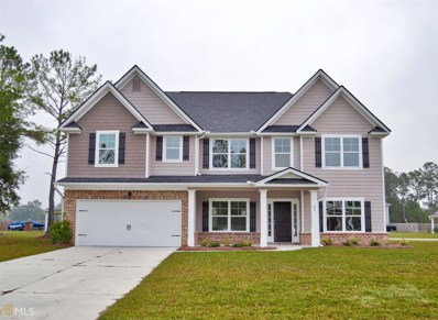 100 Cypress Loop, Bloomingdale, GA 31302 - #: 8495110