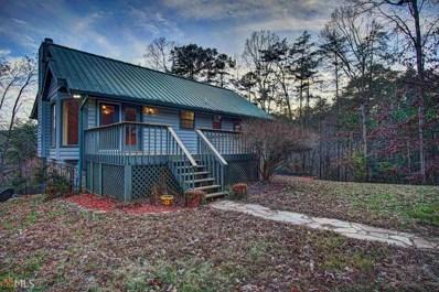 599 Deer Hunter, Blue Ridge, GA 30513 - #: 8495249