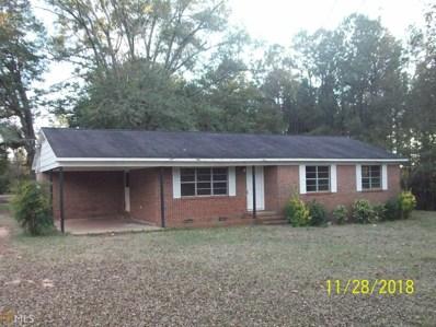 1078 Old Andersonville Rd, Andersonville, GA 31711 - #: 8496169