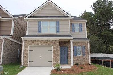 316 Rankin Cir, McDonough, GA 30253 - #: 8496252