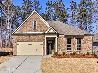 5680 Walnut Mill Ln, Powder Springs, GA 30127 - #: 8497115