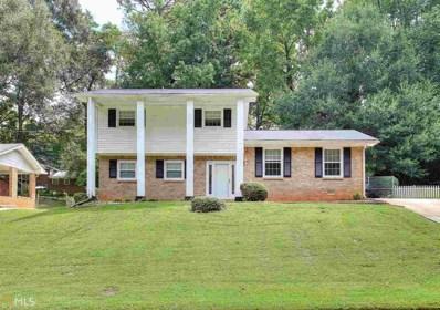 3551 Turner Heights, Decatur, GA 30032 - #: 8498537