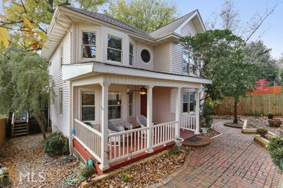 567 Greenwood Ave, Atlanta, GA 30308 - #: 8498756