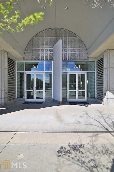 361 17th St UNIT 1213, Atlanta, GA 30363 - #: 8500366