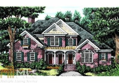 7460 Thoreau Cir, Atlanta, GA 30349 - #: 8501911