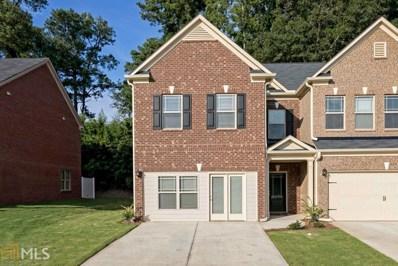 9 Crescent Chase, Dallas, GA 30157 - #: 8504064