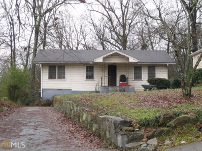 166 Stratford Dr, Atlanta, GA 30311 - #: 8504220
