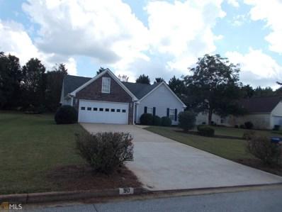 90 Princeton Ct, Covington, GA 30016 - #: 8504359
