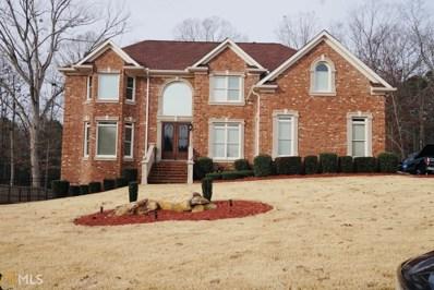 131 Chapel Ridge Dr, Ellenwood, GA 30294 - #: 8504782