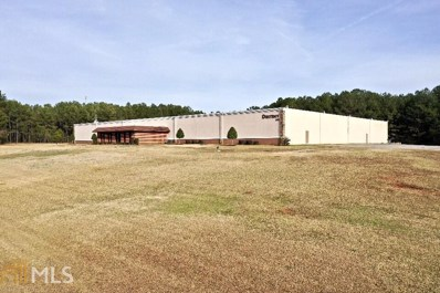 190 Industrial Dr, Hogansville, GA 30230 - #: 8506477