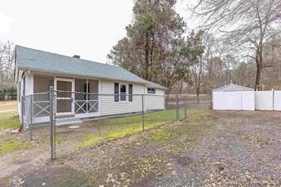 5470 Mason, College Park, GA 30349 - #: 8506633