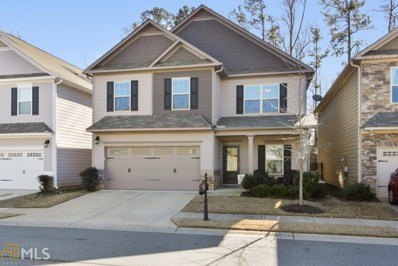 808 Whisperwood Trl, Acworth, GA 30102 - #: 8508037