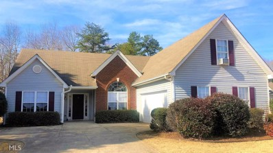 5382 Amber Cove Way, Flowery Branch, GA 30542 - #: 8509625