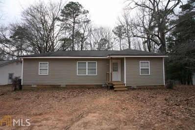 3778 Ga Highway 120, Buchanan, GA 30113 - #: 8510431