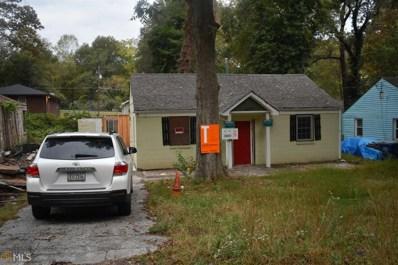 1427 SW Elizabeth Ave, Atlanta, GA 30310 - #: 8512603