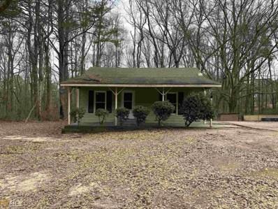 678 N Burnt Hickory Rd, Douglasville, GA 30134 - #: 8515871