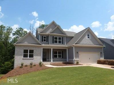 1204 Chapman Grove Ln, Monroe, GA 30656 - #: 8515881