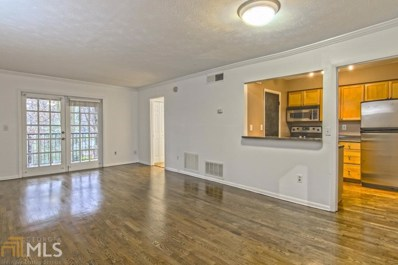 1150 Collier Rd UNIT K2, Atlanta, GA 30318 - #: 8517760