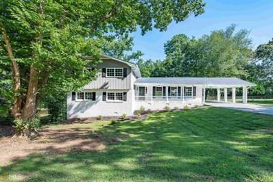 1787 Mount Vernon Rd, Atlanta, GA 30338 - #: 8522287
