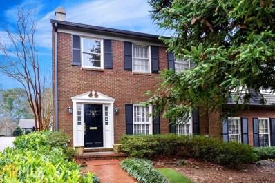 5207 Glenridge Dr, Atlanta, GA 30342 - #: 8525632