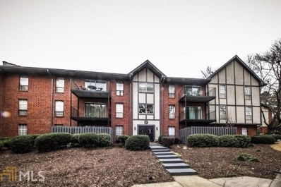 6851 Roswell Rd UNIT F30, Sandy Springs, GA 30328 - #: 8527558