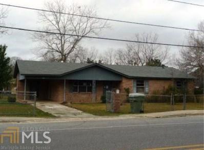 905 Shirley Ave, Douglas, GA 31533 - #: 8530133