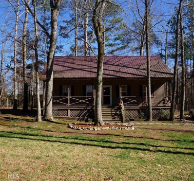 272 County Rd 432, Fruithurst, AL 36262 - #: 8532767