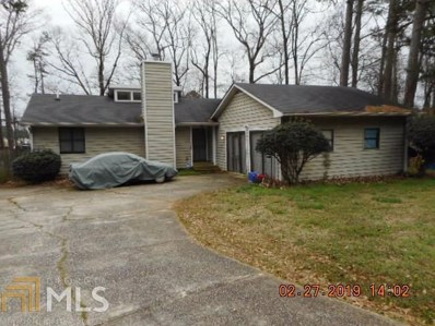 565 Dogwood Ct, Riverdale, GA 30274 - #: 8536286
