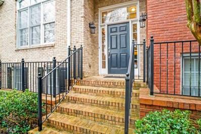 4300 Kingston Gate, Atlanta, GA 30341 - #: 8537924