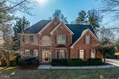 4385 Chatuge Dr, Buford, GA 30519 - #: 8538229