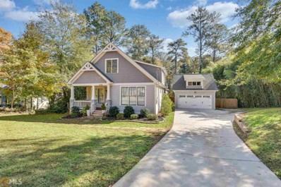 1130 Fayetteville Rd, Atlanta, GA 30316 - #: 8538744