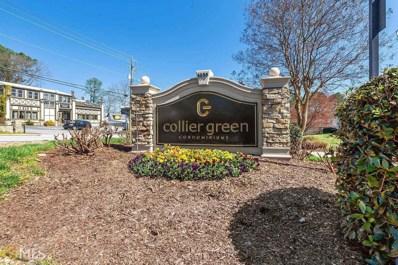 1150 Collier Rd UNIT F-18, Atlanta, GA 30318 - #: 8538869