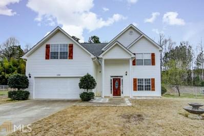 130 Glenwood Ct, Hampton, GA 30228 - #: 8539410
