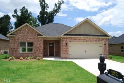122 Summer Grove Ln, Macon, GA 31206 - #: 8539672