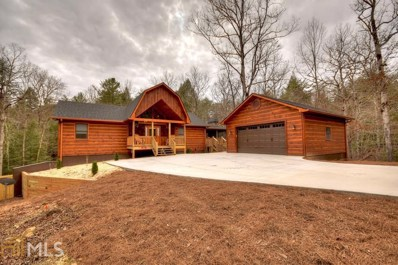 161 Red Bridge Ln, Mineral Bluff, GA 30559 - #: 8540823