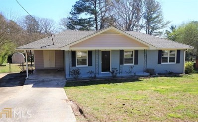 4302 Rob Roy Lane, Conley, GA 30288 - #: 8541380
