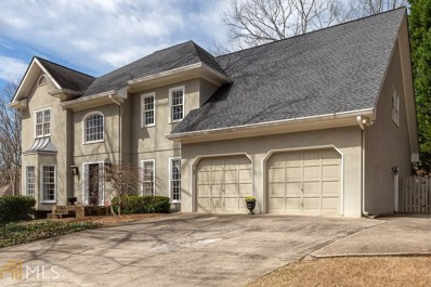11840 Wildwood Springs Dr, Roswell, GA 30075 - #: 8543798