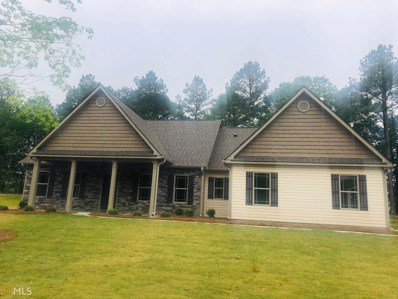 0 Cole Forest Blvd UNIT Lot 39 >, Barnesville, GA 30204 - #: 8544777