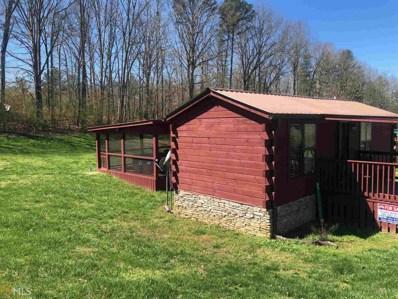 45 Copperhead Lodge Pkwy, Blairsville, GA 30512 - #: 8545231