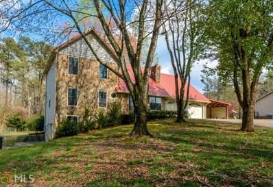 496 N Burnt Hickory Rd, Douglasville, GA 30134 - #: 8545446