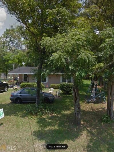 1102 S Pearl Ave, Douglas, GA 31533 - #: 8546786