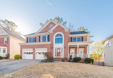 4098 Christacy Way, Marietta, GA 30066 - #: 8547912